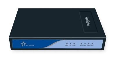 Yeastar NeoGate TB400